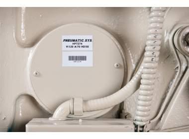 BPT- G3-8423-YL этикетки
