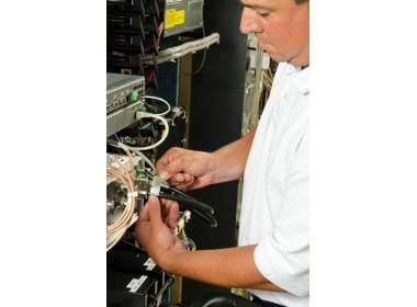 """DAT-57-472-10 высокотемпературный полиимид 25.4х12.7мм, 10080 этикеток в упаковке"""""""
