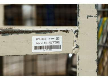 PTL-32-489 этикетки